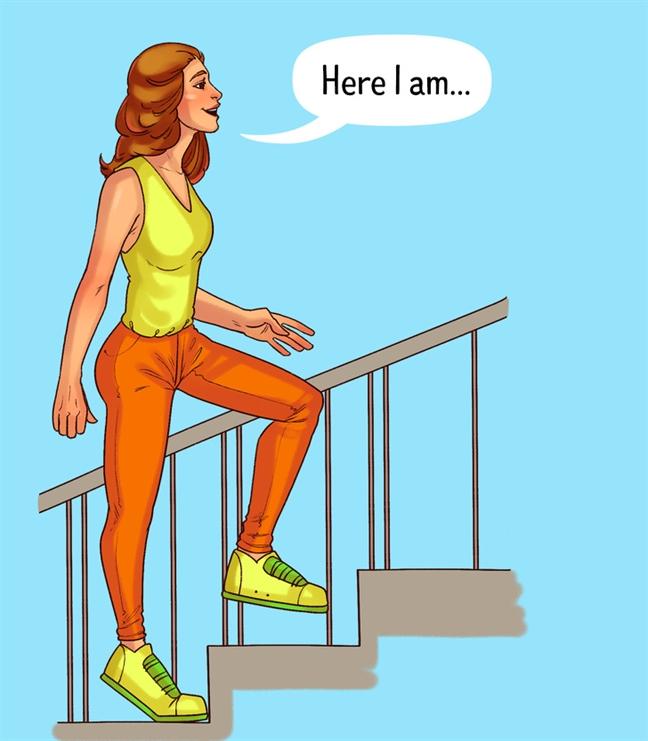 9 cách kiểm tra sức khỏe đơn giản tại nhà - Ảnh 9