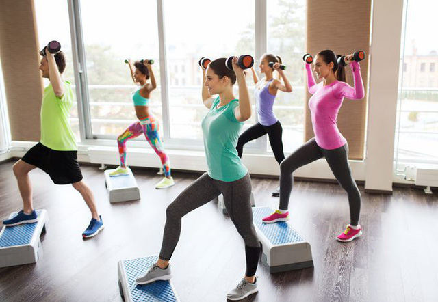 Việc tập luyện thể dục ngay khi còn trẻ đóng vai trò rất quan trọng trong việc bảo vệ sức khỏe xương khớp