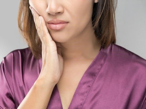 Chế độ ăn uống mới giúp giảm viêm nướu hiệu quả - Ảnh 1