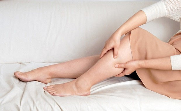 Cơ thể bà bầu thay đổi như thế nào trong thai kỳ: Tam cá nguyệt thứ ba - Ảnh 1