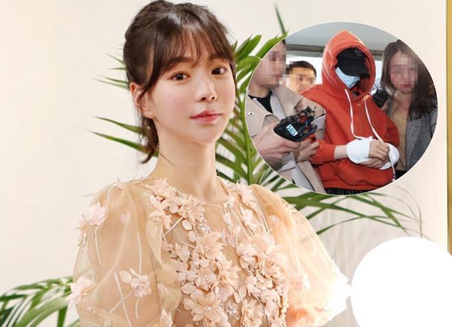 Choáng ngợp với cuộc sống siêu 'sang chảnh' của tiểu thư tập đoàn sữa nổi tiếng Hàn Quốc vừa bị bắt  - Ảnh 1