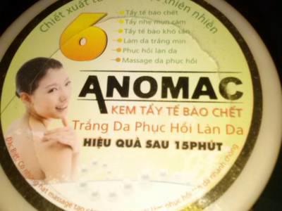 """Lưu hành """"chui"""" Công ty TNHH Anomac bị xử phạt 120 triệu đồng, buộc tiêu hủy sản phẩm vi phạm - Ảnh 1"""