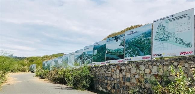 Khánh Hòa: Doanh nghiệp bất động sản đua nhau cạo trọc núi Cô Tiên - Ảnh 2