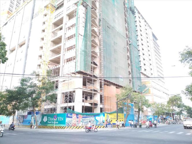 Xâu xé đất đai tại Khánh Hòa: 'Đất vàng' giá bèo - Ảnh 2