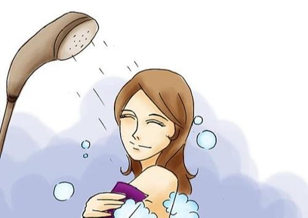 Cấm kỵ tắm ngay sau động phòng - Ảnh 1