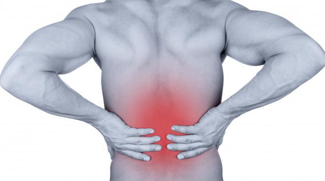 Bổ sung những món ăn giàu dinh dưỡng vào bữa ăn hàng ngày là cách chữa đau lưng hiệu quả