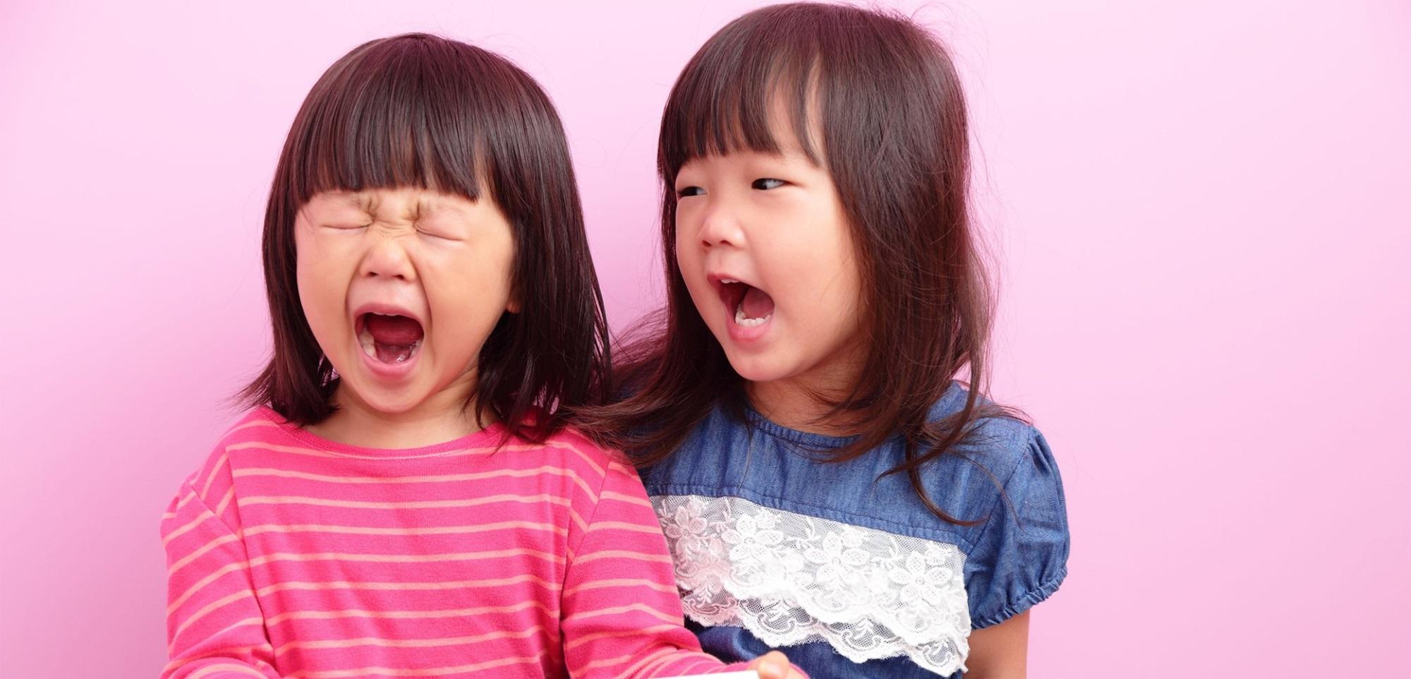 Dạy trẻ năng lực quản lý cảm xúc để trở thành người ưu tú trong tương lai - Ảnh 2