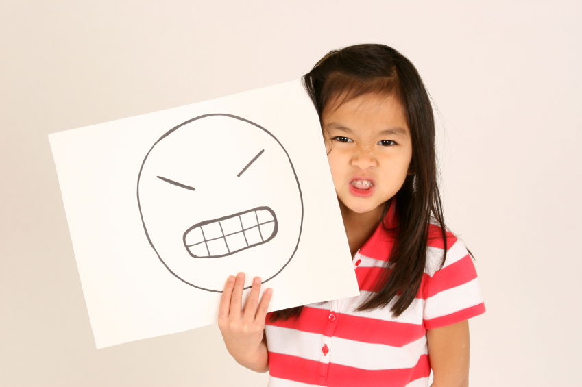 Dạy trẻ năng lực quản lý cảm xúc để trở thành người ưu tú trong tương lai - Ảnh 3