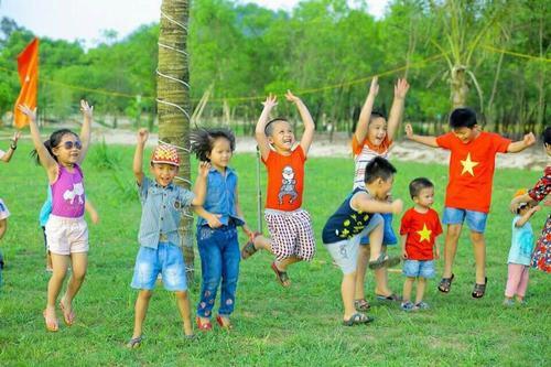 Dạy trẻ năng lực quản lý cảm xúc để trở thành người ưu tú trong tương lai - Ảnh 4