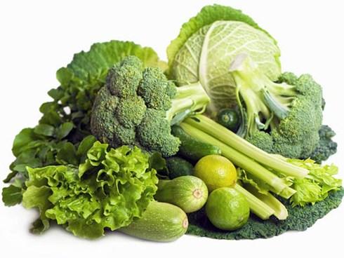 Những loại rau rẻ tiền cực kỳ tốt cho bệnh nhân ung thư - Ảnh 1