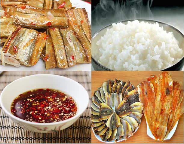 Các món ăn dân dã cho bữa cơm gia đình ngày mưa thêm đầm ấm - Ảnh 6