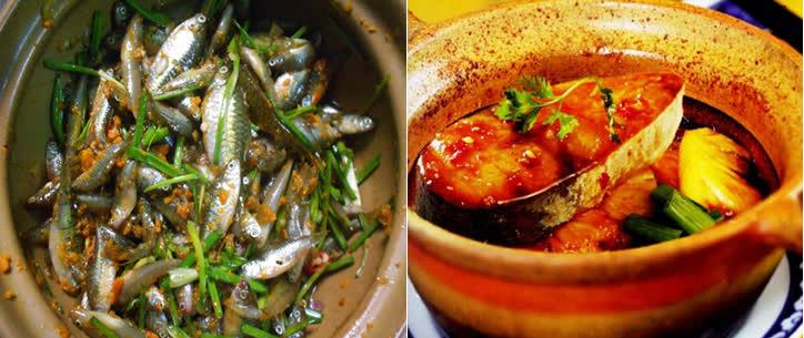 Các món ăn dân dã cho bữa cơm gia đình ngày mưa thêm đầm ấm - Ảnh 3