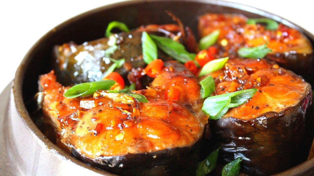 Các món ăn dân dã cho bữa cơm gia đình ngày mưa thêm đầm ấm - Ảnh 5