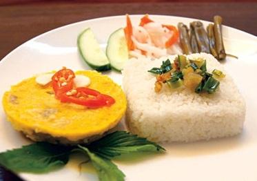 Các món ăn dân dã cho bữa cơm gia đình ngày mưa thêm đầm ấm - Ảnh 7