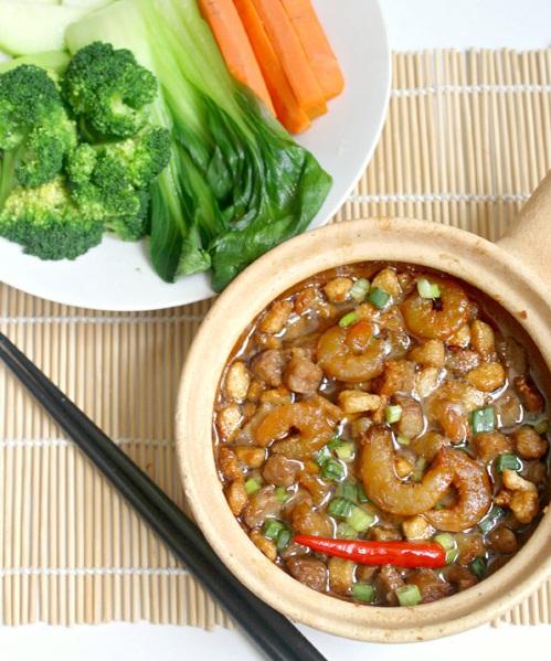 Các món ăn dân dã cho bữa cơm gia đình ngày mưa thêm đầm ấm - Ảnh 1
