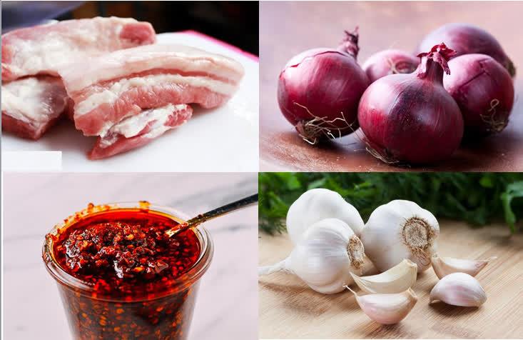 Cách làm món thịt ba chỉ nướng mềm ngon, thơm lừng gian bếp - Ảnh 2