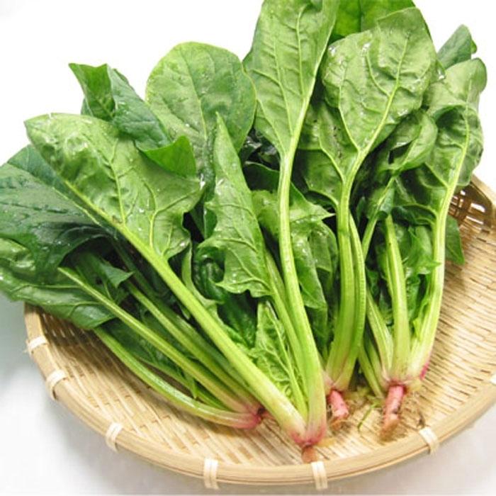 Canh cải bó xôi nấu tôm - món ngon mỗi ngày tốt cho người mắc bệnh tuyến giáp - Ảnh 2