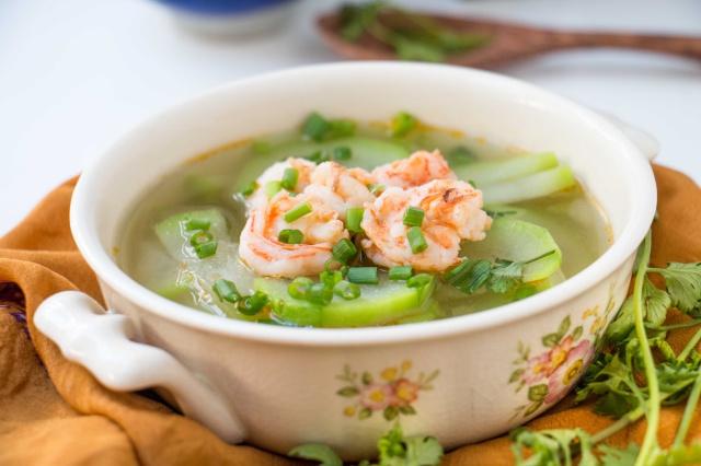 Chữa ho lâu ngày hiệu quả bằng món ăn đơn giản, dễ làm - Ảnh 4