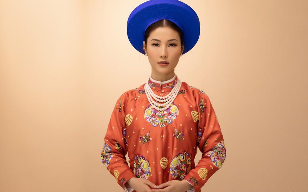 """Diễm My 9x chia sẻ về nội dung phim cổ trang Việt Nam """"Phượng Khấu"""""""