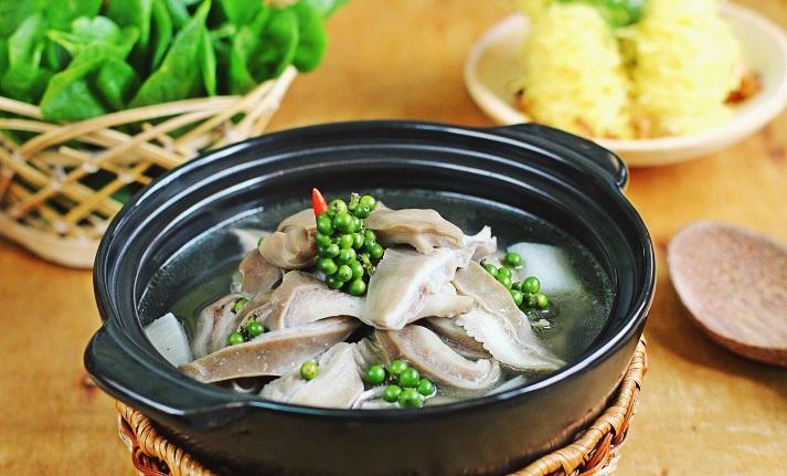 Người bị đau dạ dày nhất định phải biết những món ăn đơn giản này - Ảnh 2