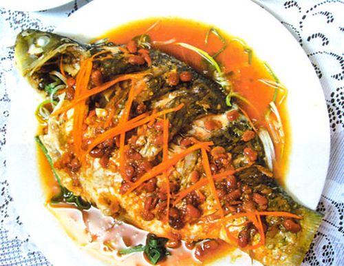 Những món ăn từ cá chép giúp bữa cơm gia đình thêm ngon miệng, quý ông thêm khỏe và nâng cao chất lượng chuyện tình dục