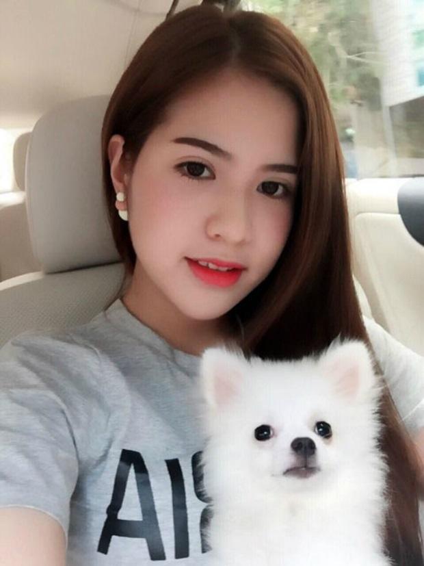 'Cân đo' nhan sắc tình cũ – tình mới của sao nam Việt: Mỗi người một vẻ, mười phân vẹn mười - Ảnh 19