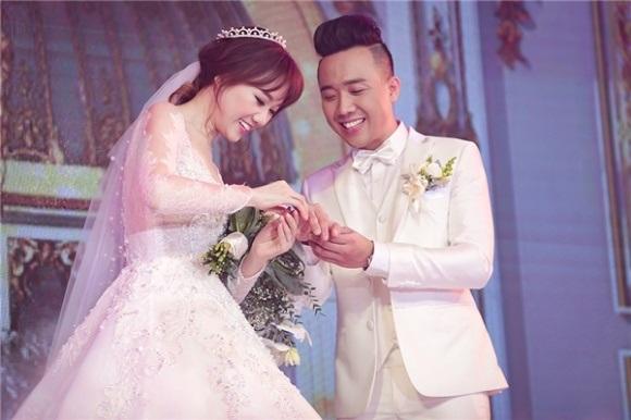 Thực đơn đám cưới mỗi người một kiểu của sao Việt: Người xa xỉ, kẻ giản dị không ngờ - Ảnh 10