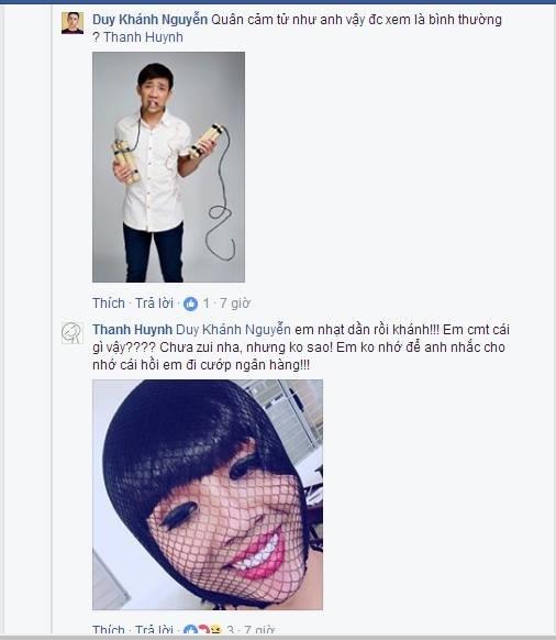 Trấn Thành bị phát hiện mặc áo cặp với 'bạn trai tin đồn' - Ảnh 3