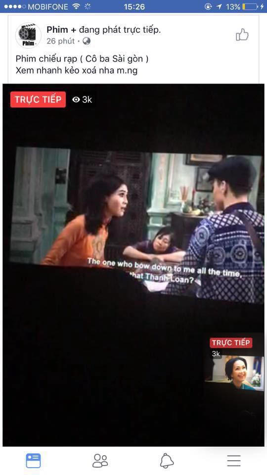 Thanh niên livestream lén 'Cô Ba Sài Gòn': Trấn Thành bức xúc đòi phạt nặng, đọc status ai cũng choáng - Ảnh 5