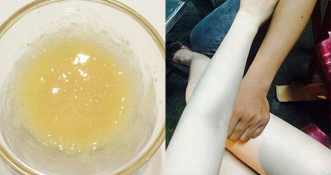 Không phải kem trộn hay hàng xách tay, cứ nghiền mịn vitamin B1 để bôi lên người là tự khắc da trắng bật 3 tone - Ảnh 2