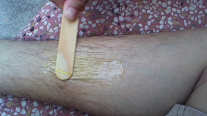 """Tự chế kem """"lột da"""" vừa an toàn vừa hiệu quả, dù da ngăm đen bẩm sinh cũng trắng lên 2 tone, lông tay chân rụng sạch bách - Ảnh 3"""