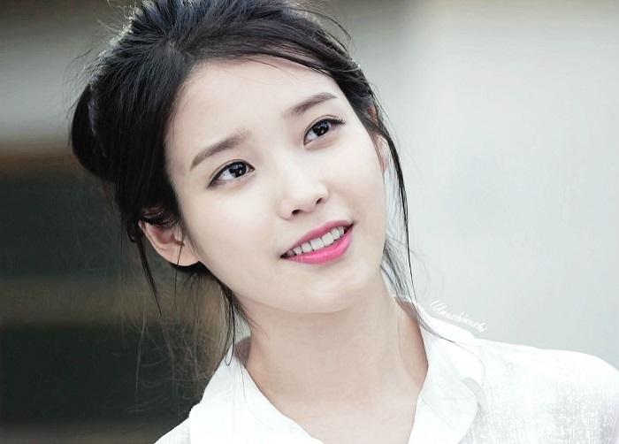 Trang điểm mắt tự nhiên kiểu Hàn Quốc to tròn
