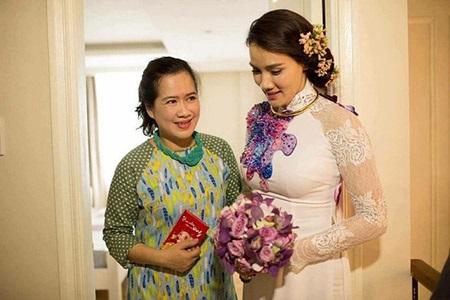 Phản ứng khó đỡ của mẹ chồng người mẫu, diễn viên Trang Nhung khi biết con dâu có thai lần 2 - Ảnh 2