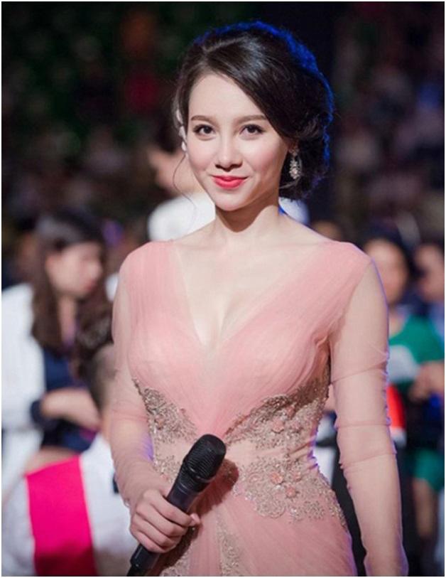 BTV Minh Hà