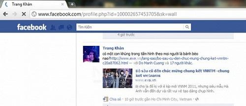 Trong showbiz lắm thị phi, Trang Trần từng 'gây sự' với không ít người - Ảnh 2
