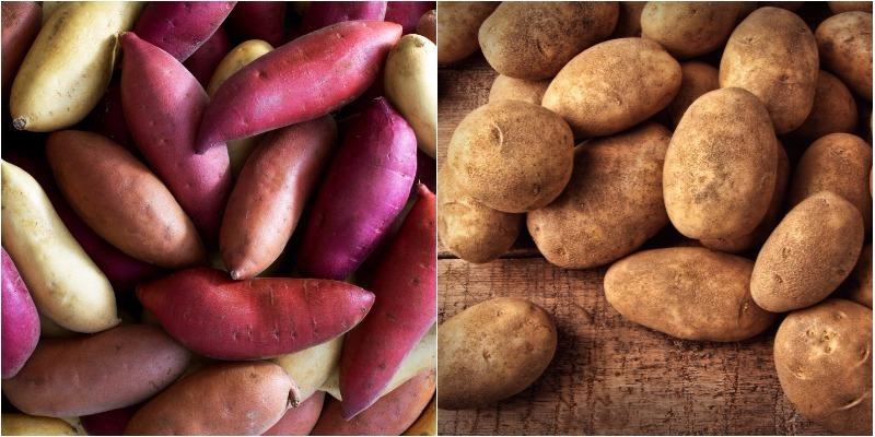8 loại trái cây và rau không nên bảo quản trong tủ lạnh - Ảnh 4