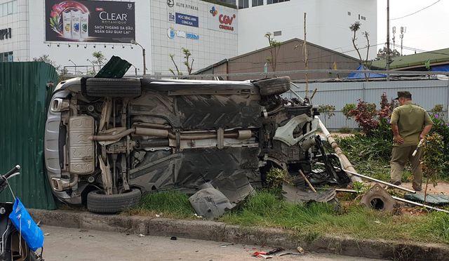 Nạn nhân vụ nữ tài xế gây tai nạn liên hoàn ở Hà Nội: Cô gái 23 tuổi chuẩn bị tốt nghiệp đại học - Ảnh 1