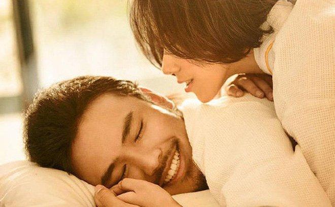 3 điểm 'CỰC HIỂM' của đàn ông chỉ để vợ 'chạm' vào khi ngủ, hãy xem chồng bạn có cho 'đụng' đến không nhé - Ảnh 1