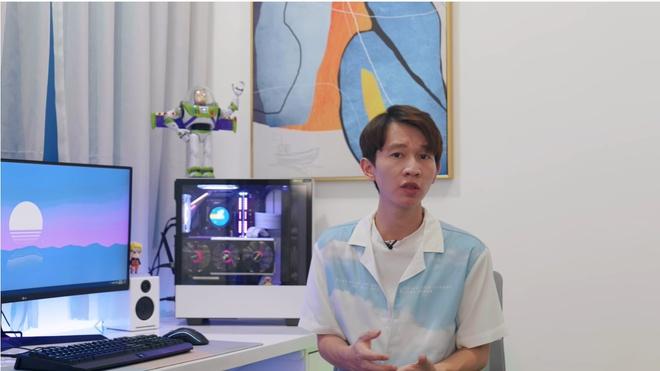 Kênh YouTube Thơ Nguyễn thay diễn viên - Ảnh 1