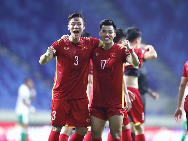 Khoe body dàn trai đẹp đội tuyển Việt Nam khiến chị em mất ngủ - Ảnh 10