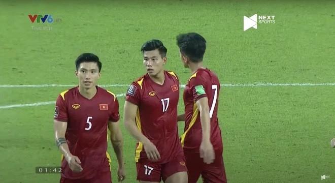 Khoe body dàn trai đẹp đội tuyển Việt Nam khiến chị em mất ngủ - Ảnh 8