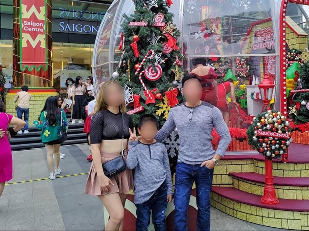 Người phụ nữ thả rông ngực ở Sài Gòn: 'Tôi cho rằng ngực là bộ phận đáng được thể hiện ở nơi công cộng' - Ảnh 2