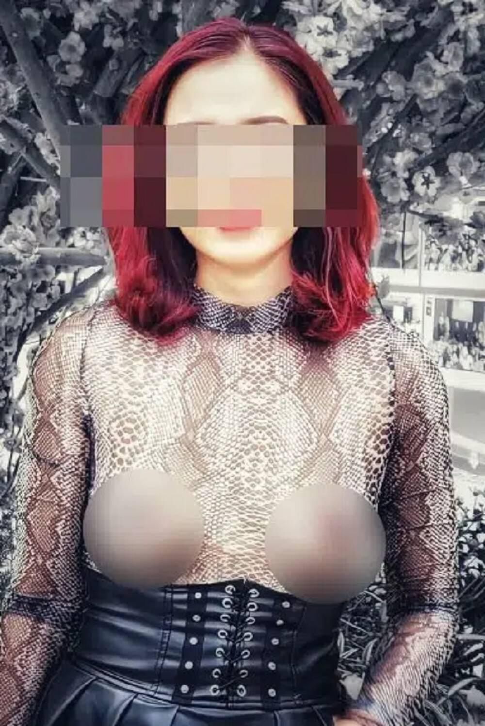 Người phụ nữ thả rông ngực ở Sài Gòn: 'Tôi cho rằng ngực là bộ phận đáng được thể hiện ở nơi công cộng' - Ảnh 5