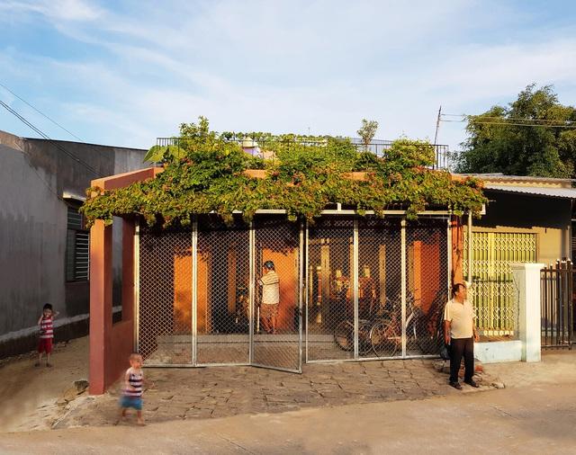 Mãn nhãn loạt biệt thự phố có 'vườn trên mây' tốt như nông trại - Ảnh 7