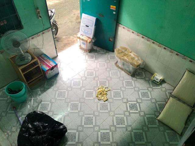 Thuê căn phòng trọ cũ, 9x Sài Gòn gây bất ngờ với màn lột xác ngoạn mục - Ảnh 1