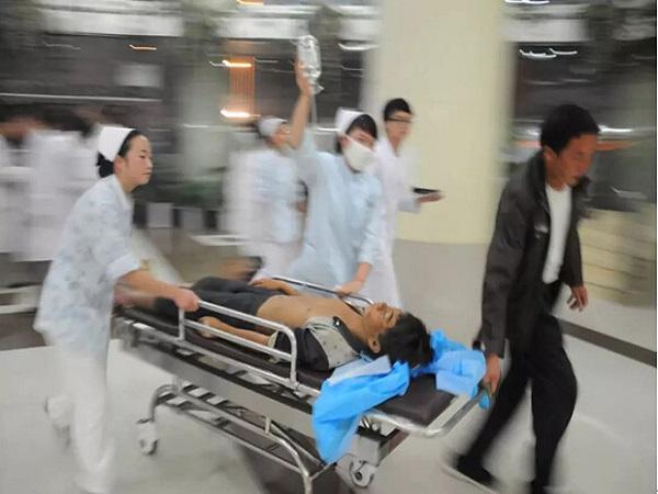 Mê tẩm quất massage, lập trình viên 32 tuổi đột nhiên bị buồn nôn, lên cơn nhồi máu não cấp tính - Ảnh 1