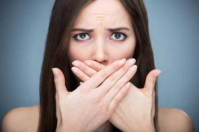 Phụ nữ có 3 chỗ này 'bốc mùi hôi' tức là ruột đang kêu cứu, muốn sống thọ nên khám chữa ngay để bảo vệ cho 'bộ não thứ 2' - Ảnh 1