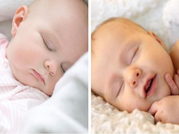 3 biểu hiện khi ngủ chứng tỏ trẻ thông minh vượt trội, có chỉ số IQ cao trong tương lai - Ảnh 1