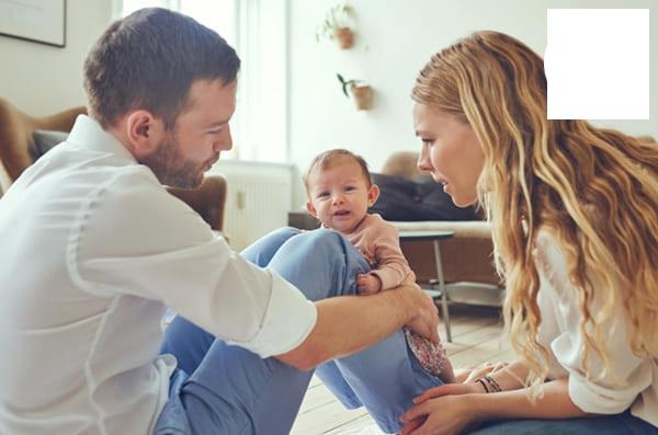 Dạy con yêu bố hay yêu mẹ nhiều hơn là đúng? Đừng ép trẻ trả lời câu hỏi hóc búa - Ảnh 1