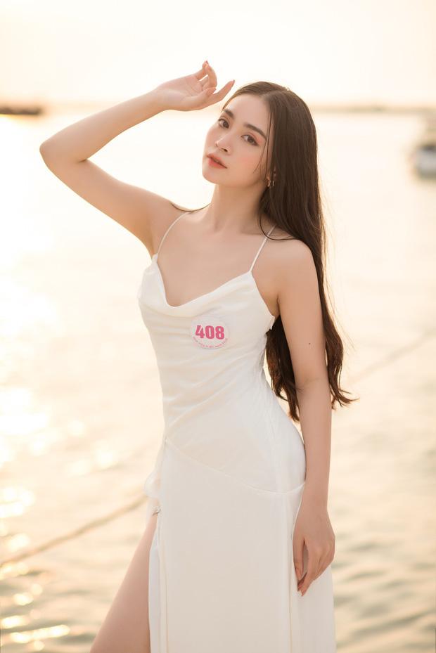 Ai sẽ đăng quang ngôi vị Hoa hậu Việt Nam tối nay? - Ảnh 1